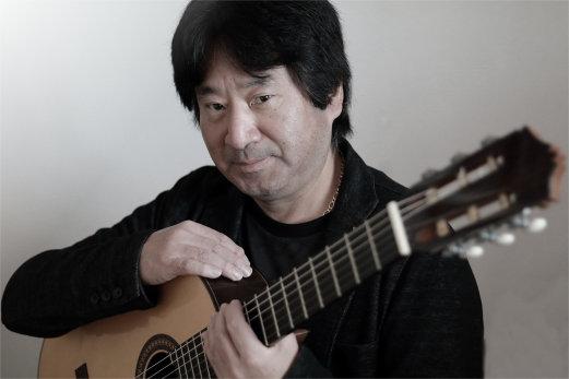 Masayuki Takagi